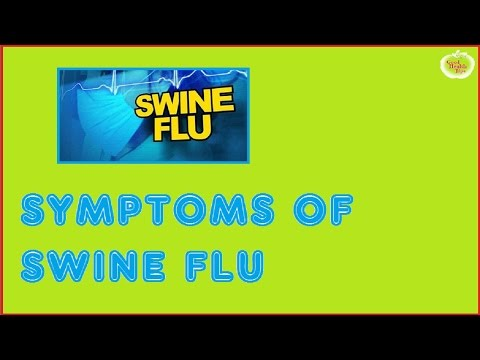 Video Causes of Swine flu Symptoms and Treatment | H1n1 Virus | Influenza Vaccine | Flu
