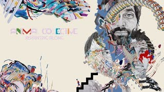 Animal Collective - Repainting Along (Reworked Album)