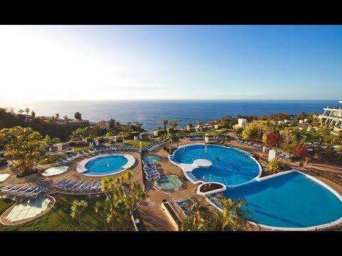 Hotel Spa La Quinta Park Suites, Santa Úrsula, Tenerife, Spain