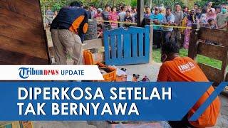 Pelaku Perkosa Korban saat Sudah Tewas dan Penuh Darah, Jasadnya Disimpan di Kolong Kasur di Aceh