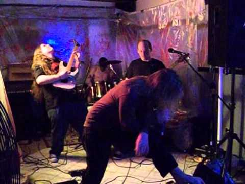 Sacrifice The Gods - Killroom - Live at Georgias Snakepit