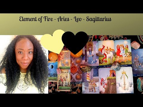 🔥 Fire Signs✨Weekend Love and General June 28th 30th 2019