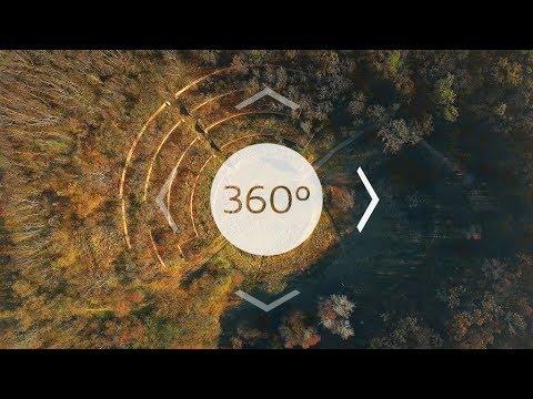 «Співочі тераси». Моя країна 360