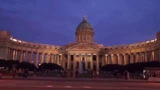 Уличные Музыканты Невский пр Санкт-Петербург 20.07.16
