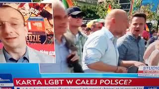 Grube haki TVPiS na Trzaskowskiego- niski i gruby…