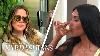 "See the Best ""Keeping Up With the Kardashians"" Vacays 