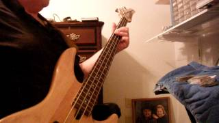 super love by Exile bass played by david