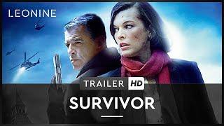 Survivor Film Trailer