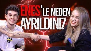 ENES BATUR'LA NEDEN AYRILDINIZ? (Kirli Çamaşırlar) ft. Başak Karahan