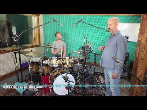 Tipps zum Drum-Recording: Hi-Hat und Ride-Becken (The Soundphile)