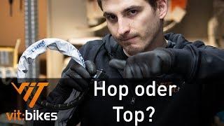 Der große Unknackbar Test! - Fischer und Zuschauer Schloss - vit:bikesTV