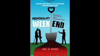 """""""Niemoralny weekend """"-Trish i Mike postanawiają spędzić romantyczny weekend w wynajętym domku w Normandii. Szybko jednak przekonują się, że leniwe i sielskie dni zmieniają się…."""