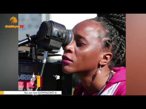 FILM MAKER, LEILA DJANSI'S 'LIKE COTTON TWINES' MOVIE STREAMS ON NETFLIX