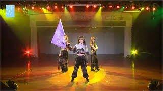 【张雨鑫】20190112《N.E.W》Unit【少女革命】【SNH48】