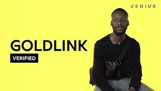 "GoldLink ""Crew"" Official Lyrics & Meaning | Verified"