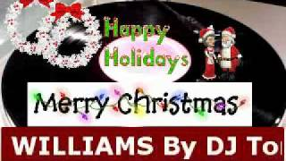 The Little Drummer Boy By ANDY WILLIAMS By DJ Tony Holm