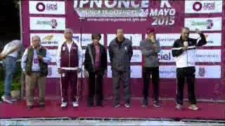 Especiales Noticias - Resumen Carrera IPN Once K 2015