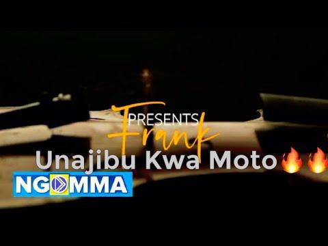 Unajibu Kwa Moto - Unatenda Maajabu