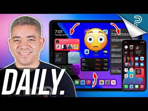 MAJOR iPad OS/iOS 15 Updates! Pixel 5a SCREW UP & more..