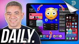 MAJOR iPad OS/iOS 15 Updates! Pixel 5a SCREW UP & more