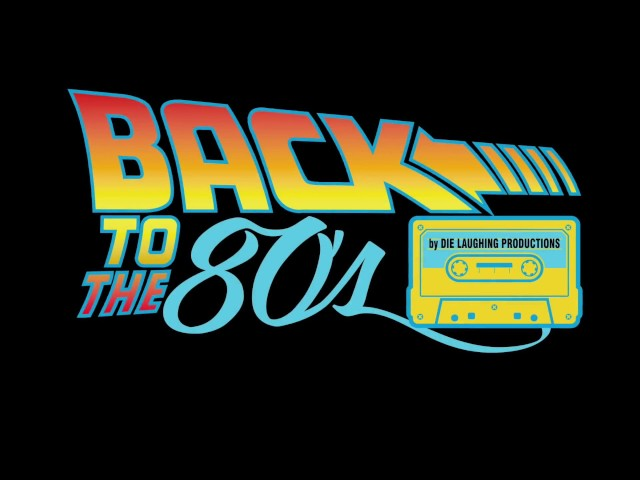 Back to the 80s teaser trailer