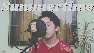Summertime - Cinnamons X Evening Cinema (Cover)