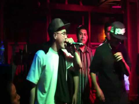 G.I.B - Morgan Hill Performance Pt. 2