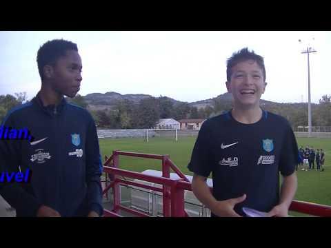 5 eme tour Coupe de France vs Aurillac (0-1)