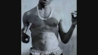 Tupac - 2pac Ghetto Quran (Pain) Remix New 2010 Track 4