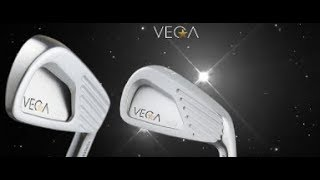 Vega Irons - Review by Mark Crossfield