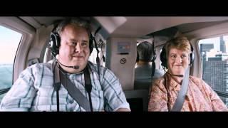 """DIKTÁTOR - ukázka z filmu - """"Výlet helikoptérou"""