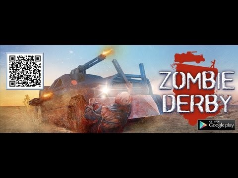 Video of Zombie Derby