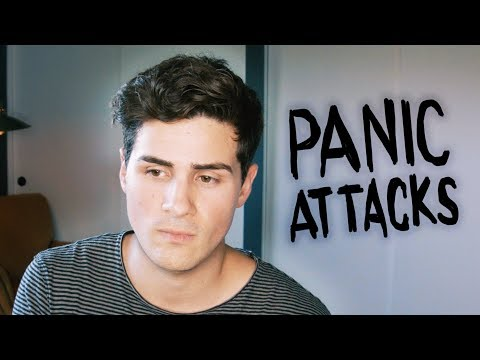 My struggle with panic attacks