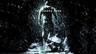 The Dark Knight Rises Soundtrack - #15 Rise - Hans Zimmer [High Quality Mp3]
