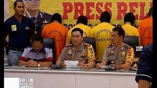 Setelah Kepala STIP Dicopot 4 Senior Pelaku Penganiayaan Dipecat Dan 1 Dinonaktifkan  BIS 12/01