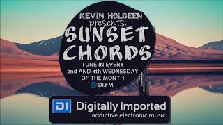 Kevin Holdeen - Sunset Chords 100 @ DI.FM 09.01.2019 MELODIC RELAXING MUSIC