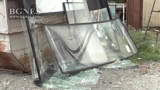 Трима са работниците с порезни рани, пострадали в Бургас