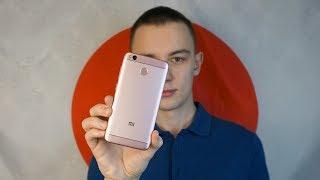 Xiaomi Redmi 4x в 2018 СТОИТ ЛИ ПОКУПАТЬ? АКТУАЛЕН ИЛИ НЕТ?