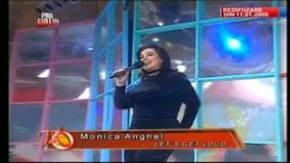 Monica Anghel - Let's get loud