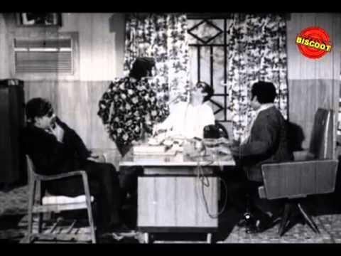 Agnathavasam 1973 | Malayalam Full Movie | Prem Nazir, Adoor Bhasi