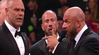 WWE Most Savage Moments 2019