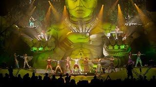 DJ BoBo - SOMEBODY DANCE WITH ME ( Fantasy The Show )