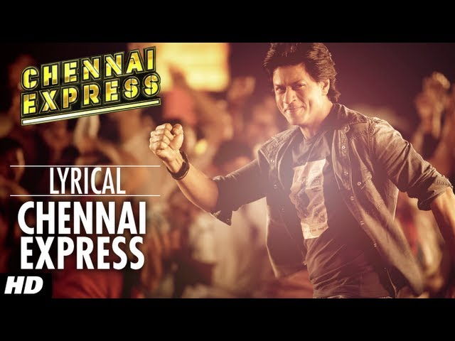 Chennai Express Naa Songs For Download Waterrr Over Blog Com