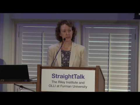 StraightTalk2019 session 2: Culture Wars: Multiculturalism and the Future of White Identity