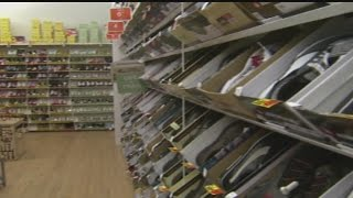 No local stores on list of Payless closures