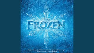 """Do You Want to Build a Snowman? (From """"Frozen""""/Soundtrack Version)"""