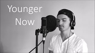 Miley Cyrus   Younger Now (Acoustic Cover) MARX
