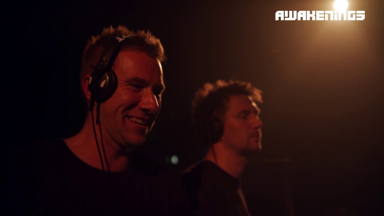 Pan-Pot - Live @ Awakenings New Years 2019