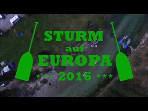 Sturm auf Europa 2016 Trailer