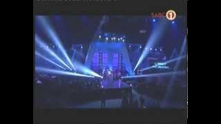 SAMA 19  - Chiano Sky and DJ Zinhle feat. Busiswa